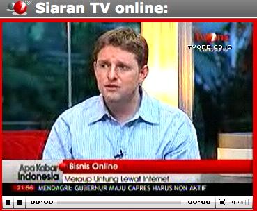 TV One Indonesia