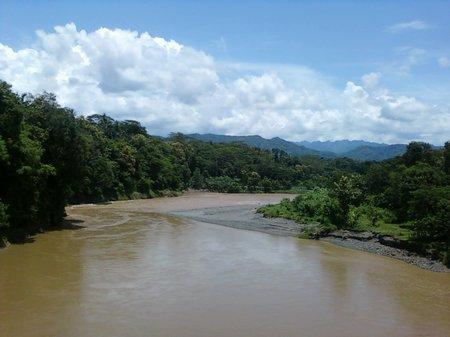sungai progo