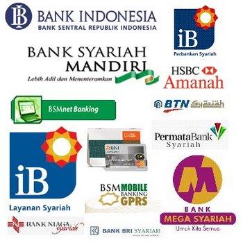 aneka bank syariah