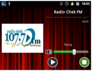 chekfm-android